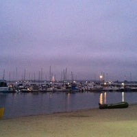 Photo taken at Campland on the Bay by Yasmine M. on 8/15/2013