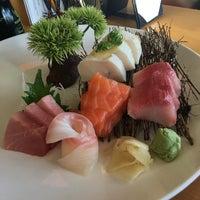Photo taken at Noku Sushi by 🔮Lukkaew L. on 10/2/2016