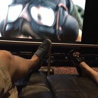 Photo taken at Regal Cinemas Dulles Town Center 10 by 🔮Lukkaew L. on 6/16/2017