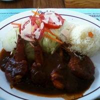 Foto tomada en Restaurant Mary Cristy por Israel R. el 6/14/2013