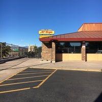 Photo taken at McCoy's Restaurant by John C. on 10/3/2016
