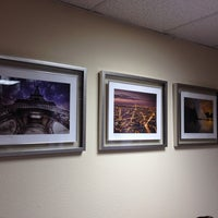 Photo taken at Офис Норман by Михаил П. on 12/10/2013