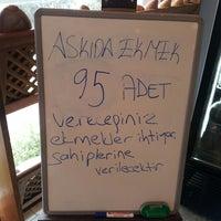 4/18/2013 tarihinde Ali A.ziyaretçi tarafından Katık Fırın'de çekilen fotoğraf
