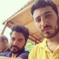 Photo taken at ataturk oto sanayi camii by Osman Ş. on 7/10/2015