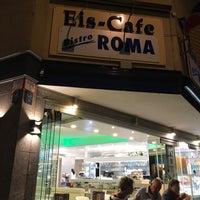 Photo taken at Eis-Café Pia by ⚓️ A.M.K ⚓️ on 8/6/2017