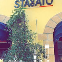 Photo taken at Ristorante Pizzeria Staccato by A-M-K on 8/6/2017