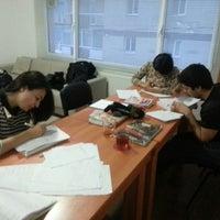 Foto tirada no(a) IQ Eğitim Özel Ders Bürosu por Fahri Ali Ö. em 4/18/2013