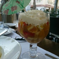 Photo taken at Island Affair Restaurant by Semen S. on 8/25/2013