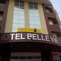 Photo taken at Hotel Belle Vie by Alamin R. on 2/20/2015