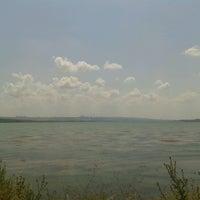 7/15/2013 tarihinde Panzehir_instanbulziyaretçi tarafından Büyükçekmece Gölü'de çekilen fotoğraf