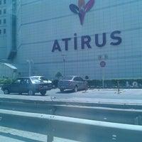 7/25/2013 tarihinde Panzehir_instanbulziyaretçi tarafından Atirus'de çekilen fotoğraf