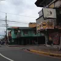 Photo taken at Dr. Sixto Antonio Ave by Jeffrey E. on 6/17/2013