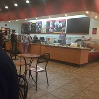 Photo taken at Cold Stone Creamery by Rebecca R. on 4/27/2016