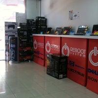 Photo taken at Reboot System (M) Sdn Bhd by Hirfarisyam I. on 4/20/2013