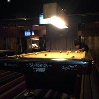 Photo taken at Q Billiard by Susan on 11/22/2013