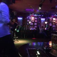 Photo taken at X-Bar by Olga A. on 1/4/2014