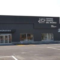 Centro Veneto Del Mobile - Alessandria, Piemonte