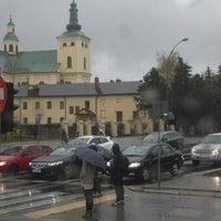 Photo taken at Rzeszów by Nadia on 10/23/2017