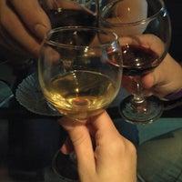 Снимок сделан в Букет вина / Buket Vyna пользователем Nadia 10/14/2017