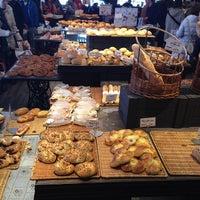 Photo taken at Heart Bread ANTIQUE札幌南郷通り店 by Yukio A. on 1/11/2014