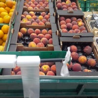 Photo taken at AlJazeera Supermarket by sus .. on 7/15/2013