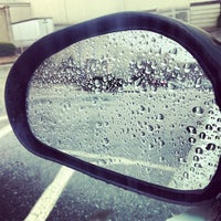 Photo taken at Mall of Georgia Parking Lot by Jonathan B. on 3/5/2013