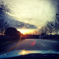 Photo taken at Mall of Georgia Parking Lot by Jonathan B. on 4/3/2013
