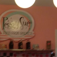 Photo taken at Peggy Sue's by ExiledDavid D. on 5/1/2013