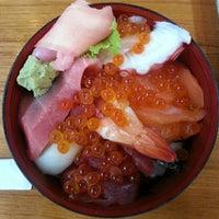 Photo taken at Miyatake (みや武) by Vichaya Peake S. on 9/15/2012
