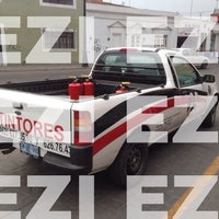Photo taken at Extinguidores Zaragoza de Irapuato by Andy d. on 7/15/2014