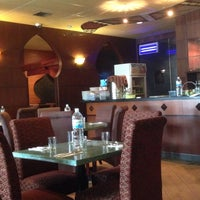 Photo taken at Le Taj Restaurant by 尊賴特 on 12/31/2016