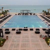 Photo taken at The St. Regis by Ahmed A. on 5/10/2013