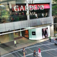 Photo taken at The Gardens Mall by Has L. on 9/29/2013