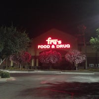 Photo taken at Fry's Food Store by Kevin K. on 4/29/2013
