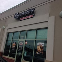Photo taken at Capriotti's Sandwich Shop by Jesse G. on 8/27/2014