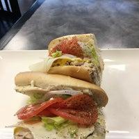 Photo taken at Capriotti's Sandwich Shop by Jesse G. on 1/16/2017
