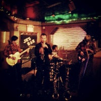 Photo taken at JR's Bar by Charlene C. on 1/11/2013