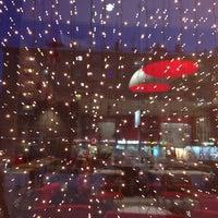 Photo taken at KFC by Olga B. on 1/12/2014