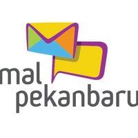Photo taken at Mal Pekanbaru (MP) by Giant Hypermarket ( Nangka ) on 4/19/2013