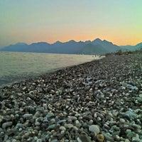 6/19/2013 tarihinde Levent A.ziyaretçi tarafından Hotel Su Beach'de çekilen fotoğraf