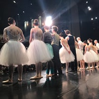 Photo taken at The Cowles Center for Dance & The Performing Arts by Jacob E. on 3/5/2017