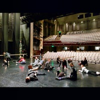 Photo taken at The Cowles Center for Dance & The Performing Arts by Jacob E. on 3/21/2015