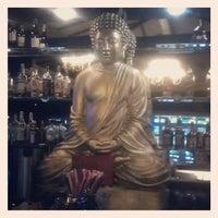 Снимок сделан в Buddha Bar пользователем Дмитрий П. 5/19/2014