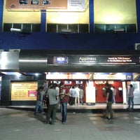 Photo taken at PVR Saket by Gurpreet V. on 4/30/2013