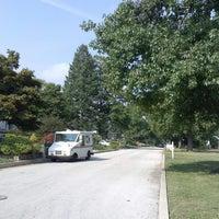 Photo taken at Mercer Hill Village by Jennifer S. on 9/10/2013