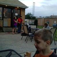 Photo taken at Sweet Briar Cafe by Jennifer S. on 7/26/2013