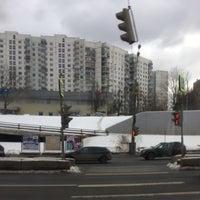 Photo taken at Автобус № 902 by Максим С. on 1/21/2017