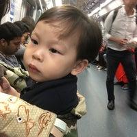 Photo taken at Potong Pasir MRT Station (NE10) by Miki●o●มิกิ미키 O. on 12/28/2016