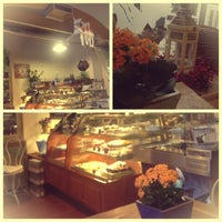 Photo taken at Marthy's Kitchen by Petra C. on 4/14/2014