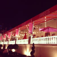 Photo taken at Serendipity 3 by Steph T. on 1/21/2013